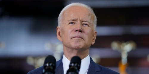 Biden promised a foreign policy centered on human rights, but is continuing Trump-era policies and practices