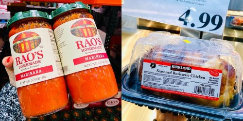 I create easy Costco recipes for over 33,000 followers. Here are 15 of my favorite things to buy.