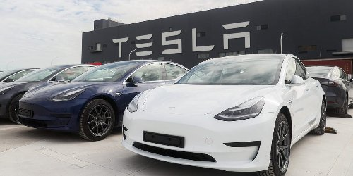 Tesla settles lawsuit with former employee accused of stealing Autopilot trade secrets