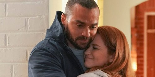 Jesse Williams responds to 'Grey's Anatomy' fans clamoring for a Jackson and April spinoff: 'We would kill it'
