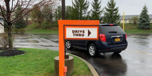 I went to Dunkin' and Starbucks to compare their drive-thrus, and I'm convinced they're after totally different customers