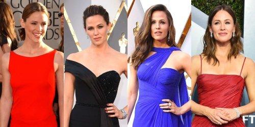 20 of Jennifer Garner's best style moments on the red carpet