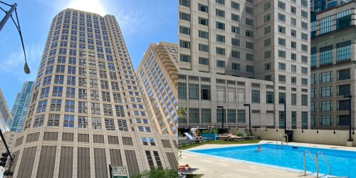 I toured 4 apartments in Chicago to see how they compared to apartments in New York, and I was shocked by the amenities and views in the smaller city