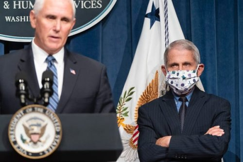 We'll likely be wearing masks for most of 2021, even after a vaccine rolls out
