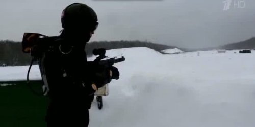 Russia has a new robot soldier, and it's a little troubling