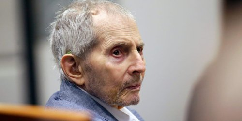 Wealthy 'psychopath' who killed his best friend, once went into hiding, disguised as a mute woman