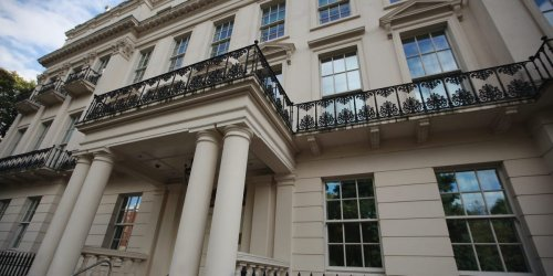 A Hong Kong billionaire paid $276 million for London's most expensive home last year. Now, he plans to spend another $277 million renovating it.