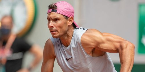 Rafael Nadal says he is pulling out of Wimbledon and the Tokyo Olympics