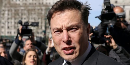 'I've got to launch the f------ rocket!': Elon Musk's fits of rage against employees documented in new book about Tesla's history