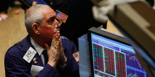 A 48-year market vet breaks down why a 'fragile' and over-leveraged stock market is on the path toward a 65% drop or more — and warns that investors are misreading how the Fed could react to an overheating economy later this year