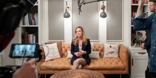 A day in the life of Kirsten Jordan, the New York broker who's closed $500 million in deals and swears by this daily routine from 5:15 a.m. to 9:30 p.m.