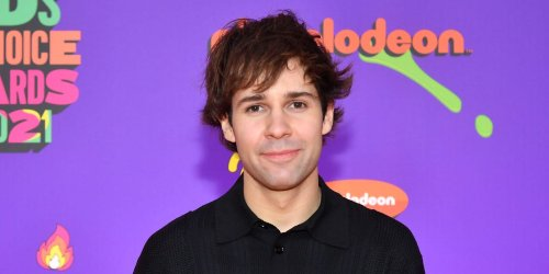David Dobrik is reportedly 'no longer an owner' of a women's soccer team backed by celebs like Serena Williams and Natalie Portman