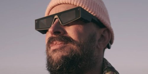 Snap just unveiled new AR Spectacles glasses with built-in screens