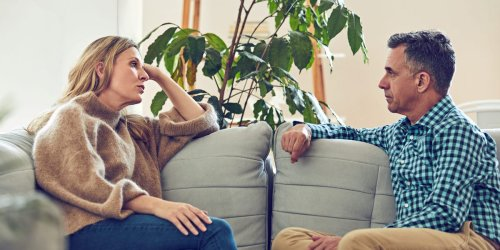 'Gray divorce' — getting divorced later in life — is on the rise. Here's how an attorney says you should handle separation when you're older.