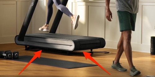 Peloton has recalled its Tread+ running machine. There are 2 ways it's different from other treadmills and potentially more dangerous, according to US regulators.