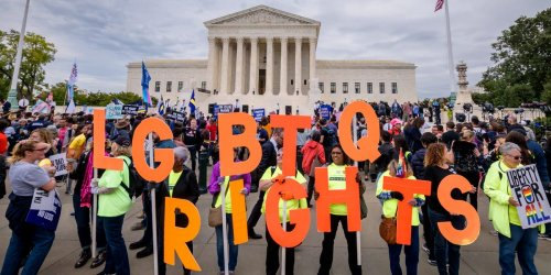 Oregon parents again tried to keep transgender students from using school bathrooms, and the Supreme Court wouldn't even hear the case