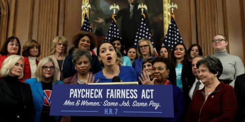 Latinas still endure one of the widest pay gaps of any group. On Latina Equal Pay Day, here's what policymakers, organizations, and companies can do to combat pay discrimination.