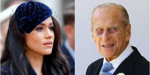 Meghan Markle, who is watching Prince Philip's funeral from home in California, has played a special part in the ceremony
