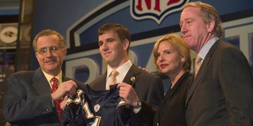 Former Giants QB Eli Manning would have considered playing in San Diego if he knew how the New York media would treat him