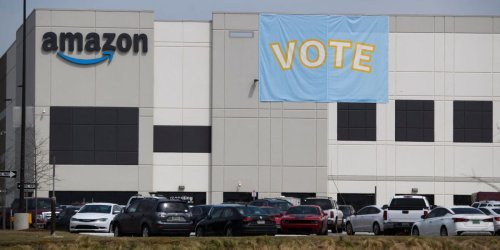 The Amazon union vote failed. 2 workers explain why they voted against unionizing.