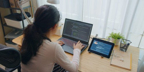 A software engineer spent 8 hours daily applying to entry-level coding jobs for 6 months straight. She was rejected 357 times before receiving an offer.