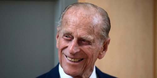 It's fitting that Prince Philip's funeral will be televised — he modernized the monarchy by putting the royals on TV