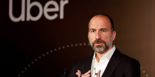 An Uber shareholder is demanding more transparency about the impact of the company's lobbying efforts