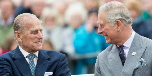 Prince Philip's Duke of Edinburgh title is promised to Prince Edward, but experts say Prince Charles was always going to inherit it first