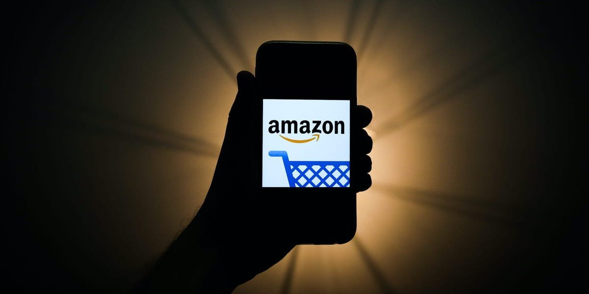 Amazon will let you buy stuff now and pay for it later through a new partnership with Affirm