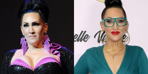 Michelle Visage released a film of her breast implant removal surgery, after saying they caused her thyroid condition and hair loss