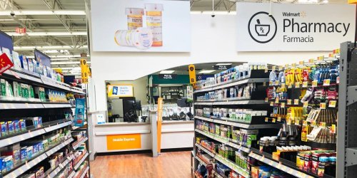 Walmart+ members now get discounts on thousands of prescription medications with the addition of a new benefit