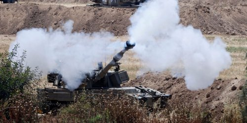 Israel moving towards ceasefire with Hamas in Gaza now that several military objectives have been met, reports say