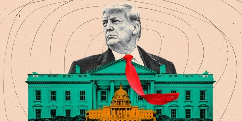 Legal experts sketch out their nightmare scenarios if Trump is president again in 2025