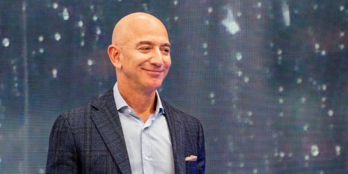 Jeff Bezos is building a gigantic luxury yacht that's expected to be one of the best in the world — and he's adding a 'support yacht' with its own helipad