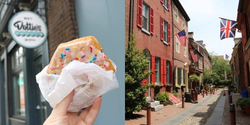 A local's ultimate guide to visiting Philadelphia