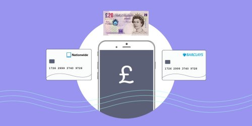 The UK Mobile Banking Competitive Edge Report Preview