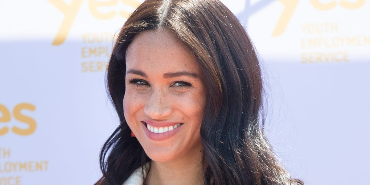 Meghan Markle's upcoming Netflix show 'Pearl' may have been inspired by her own life