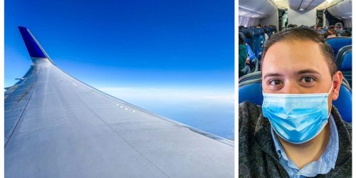 I flew on United's new ultra-premium transcontinental flight from New York to California and it's now my least favorite way to cross the US in economy