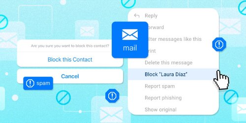 How to block emails on any service or app and save your inbox from spam
