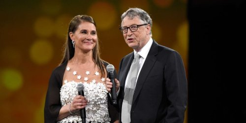 Melinda Gates was upset and uncomfortable after she and Bill Gates met with Jeffrey Epstein, The Daily Beast reports