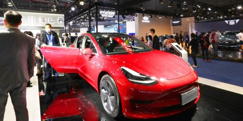 One of Tesla's biggest emissions credit buyers doesn't need them any more, threatening a key profit source for Elon Musk