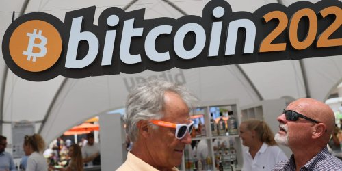 The founder of crypto-trading platform Apifiny breaks down why bitcoin is set to 'easily' rally back to $60,000 by the end of the year — and could eventually hit $100,000