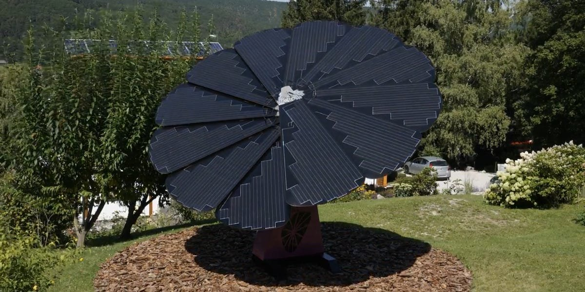 16 inventions getting us off fossil fuels and into renewable energy