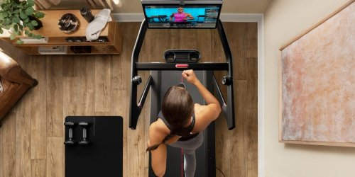 Peloton says it's working to update its $4,000 Tread+ after backlash from owners who were forced to pay a $39 monthly fee to use the machine