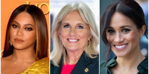 The most powerful woman from every state