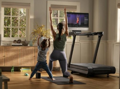 Peloton slammed with class-action lawsuit that criticizes the fitness company for including a child in previous marketing for Tread+ that has injured 39 so far