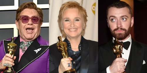 8 openly LGBTQ people who won Oscars