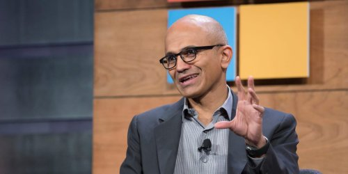 Microsoft is spending $16 billion to beat Google and Amazon to an underrated part of the healthcare industry