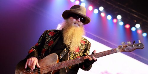 ZZ Top bassist Dusty Hill has died at age 72