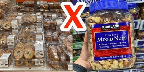 I'm a chef who loves to shop at Costco — but there are 12 things I never buy there